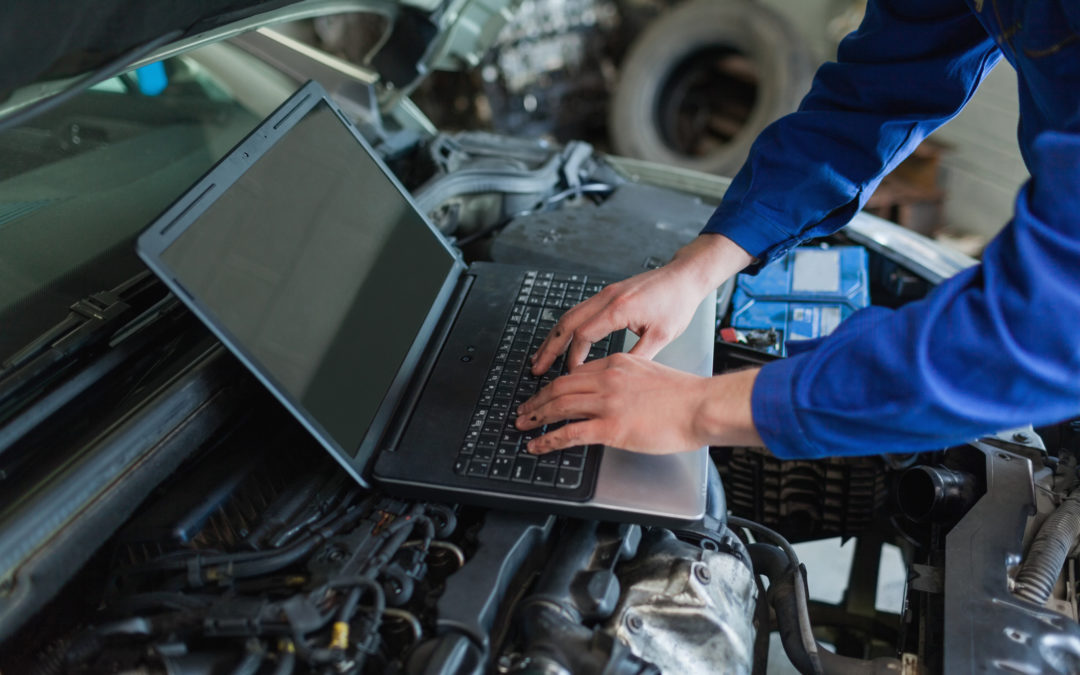 Scans Mean Safe Repairs