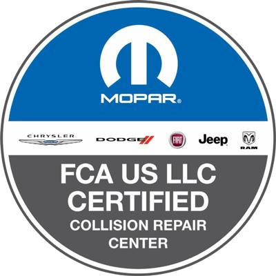 Chrysler Certified | Auto Body Repair Brookline MA