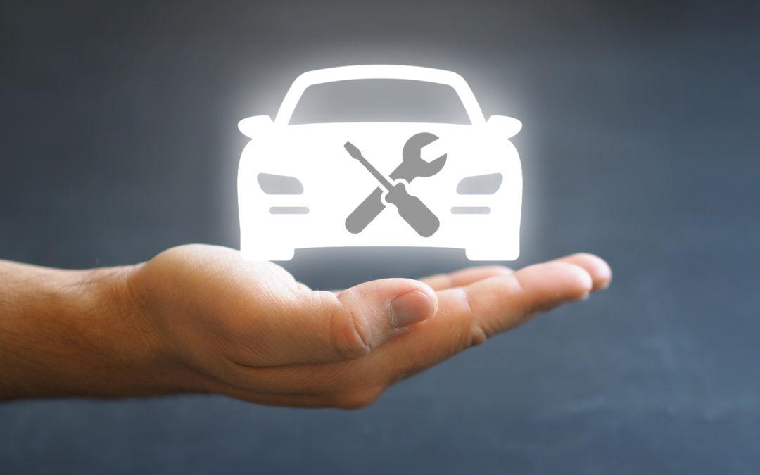 Safe Car Repairs